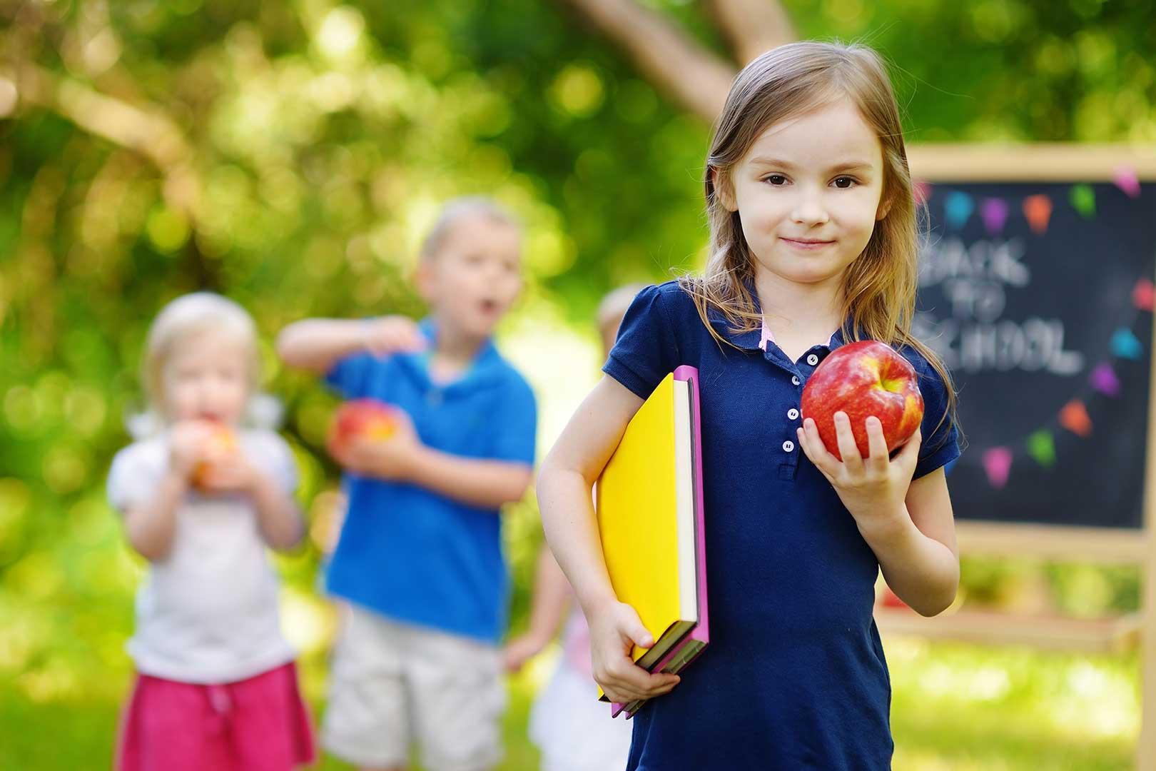 Schoolchildren 5