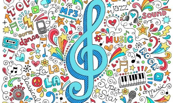 Τμήματα Μουσικής